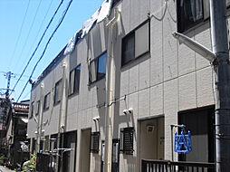 コンフォート長田[2階]の外観