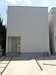 [一戸建] 福岡県福岡市中央区福浜1丁目 の賃貸【/】の外観