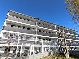 朝日が丘尾田ハイツ[4階]の外観