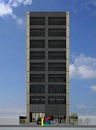 GRAND VILLAS 室見[3階]の外観