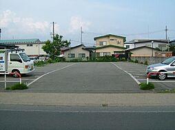 清原駐車場