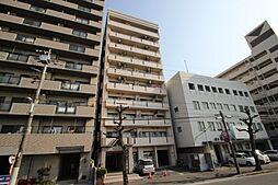 パティシエール吉川[6階]の外観