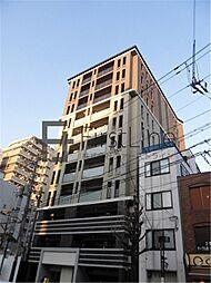 プラネスーペリア京都四条河原町[4階]の外観