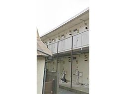 エステートピアモアレ[2階]の外観