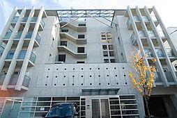 ハイディングプレイス東比恵[6階]の外観