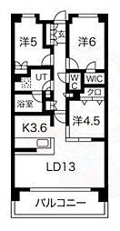 西新駅 13.0万円
