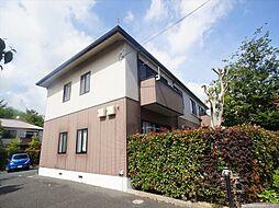 静岡県浜松市中区幸3丁目の賃貸アパートの外観