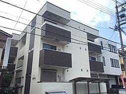 フジパレス駒川中野II番館[301号室号室]の外観