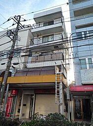 西神奈川山王森ビル[501号室]の外観