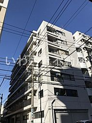 横浜大通り公園ハイツ[304号室]の外観