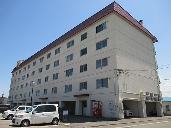 コーポ三輪 5階の賃貸【北海道 / 北見市】