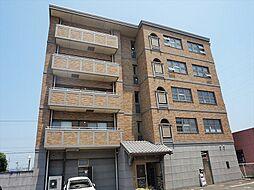 ローズガーデン[3階]の外観
