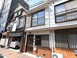 [一戸建] 兵庫県神戸市兵庫区小河通5丁目 の賃貸【/】の外観