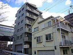 上嶋マンション[501号室]の外観