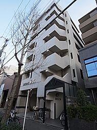 旭化成 兼久マンション[6階]の外観
