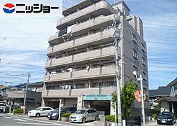 アネックス稲沢駅前[3階]の外観