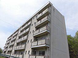 ビレッジハウス関ケ原2号棟[2階]の外観