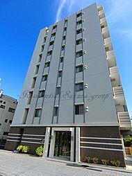サンクレイドル湘南平塚3[9階]の外観