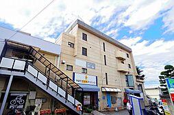 セゾン新秋津[3階]の外観