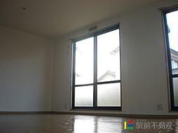 サンビレッジ久留米D棟[203号室]の外観
