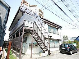栄コーポ[105号室]の外観