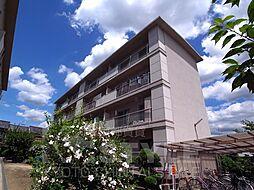 水戸田マンション[A104号室]の外観