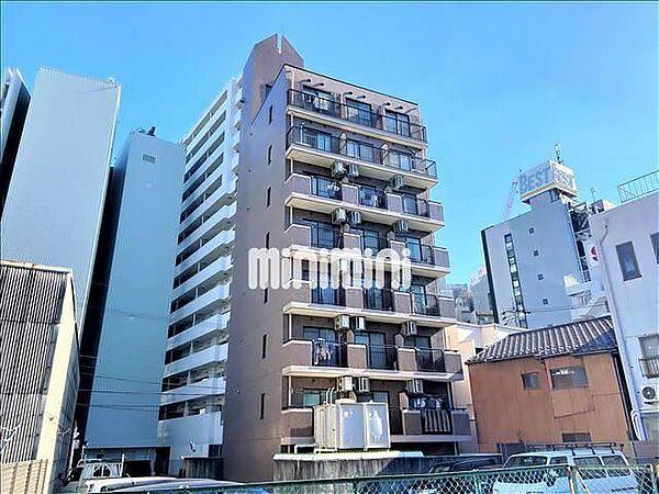 第6ハセビル 5階の賃貸【愛知県 / 名古屋市中区】