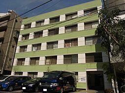 麹町三丁目ハウス[0501号室]の外観