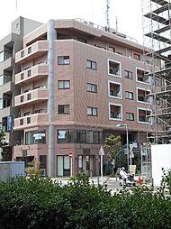 K・U六番館[3階]の外観