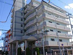 アンソレイユ[7階]の外観