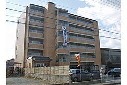 京都府京都市南区吉祥院仁木ノ森町の賃貸マンションの外観