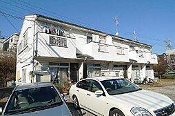 [テラスハウス] 千葉県柏市戸張 の賃貸【/】の外観