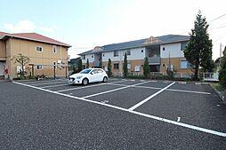 プレミールGさくら館B棟[207号室]の外観