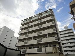 ポンテアルト新栄[6階]の外観