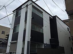 サンクレールK[2階]の外観