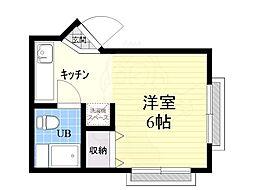 西荻窪駅 5.2万円