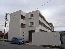 ファミーユ B[2階]の外観