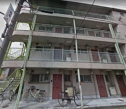 サンコーポ[3階]の外観
