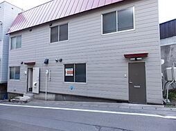 [一戸建] 北海道小樽市東雲町 の賃貸【/】の外観