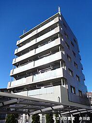 アキバビルvol.2[5階]の外観