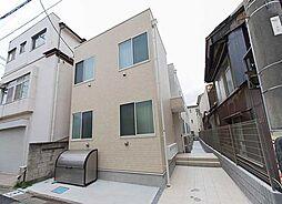 新馬場駅 4.4万円