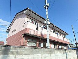 ワイドヒル[1階]の外観