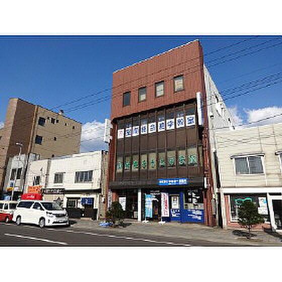 grandealI 4階の賃貸【北海道 / 室蘭市】