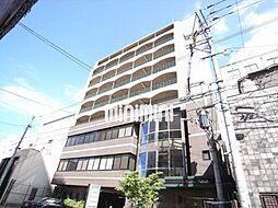 ルモンド博多[5階]の外観