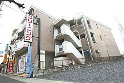 マル太マンション[301号室]の外観