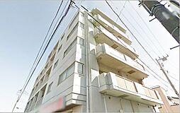 パインリッチ湘南[2階]の外観