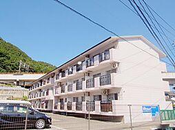 広島県安芸郡海田町畝2丁目の賃貸マンションの外観