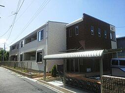 Osaka Metro谷町線 大日駅 徒歩22分の賃貸アパート