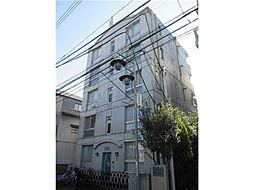 東京都豊島区長崎2丁目の賃貸マンションの外観