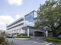 昭島病院 距離1670m